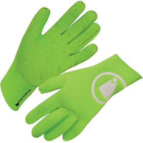 Endura FS260-Pro Nemo Gloves neon green